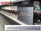 StormJet SJ7160 plotter de impresion ecosolvente alta calidad profesional 160 cm 3