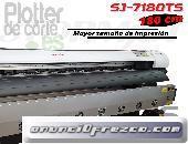 OFERTA DE LANZAMIENTO impresora ecosolvente de 180 cm pancartas lona vinilos lienzos poster papel 2
