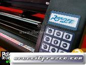 Refine EH 720 plotter de corte economico 63 cm OFERTA ESTE MES 5