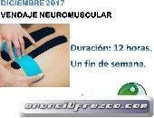 EANTA Seminario Vendaje Neuromuscular