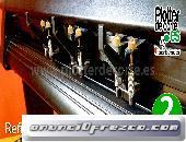 Refine EH721 plotter de corte economico profesional con artcut software 3