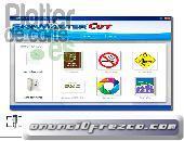 OFERTA Plotter de corte Refine EH 721 con SignMaster programa en español 5