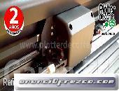NUEVO Plotter de corte Refine EH 721 Plus con SignMaster 3
