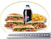 Kebab Pak  el mejor restaurant de comida turca 2
