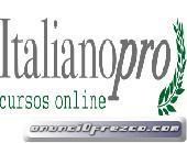 Clases de italiano online 100% a tu medida