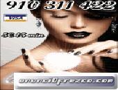 TAROT VISA OFERTAS  5 € 15 min. 7€ 20 min.9 € 30min 14€ 45 min 910 311 422