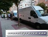 Transportes y mudanzas económicas en Madrid 2