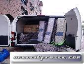 Transportes y mudanzas económicas en Madrid 5