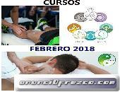 EANTA CURSOS FEBRERO 2018 MATRÍCULA GRATIS
