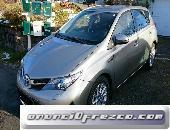 Toyota Auris  año: 2009 2