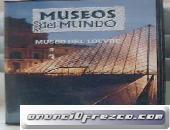 MUSEOS DEL MUNDO EN CD-ROM.
