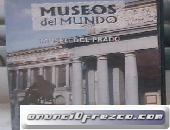 MUSEOS DEL MUNDO EN CD-ROM. 2