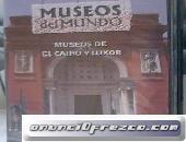 MUSEOS DEL MUNDO EN CD-ROM. 3