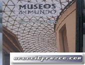 MUSEOS DEL MUNDO EN CD-ROM. 4