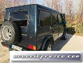 Mercedes-Benz G 300 DT SW Largo 2