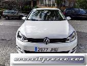 Volkswagen Golf 1.6TDI CR BMT Advance