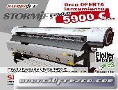 Impresora de sublimacion Stormjet SJ7160S