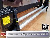 Impresora Ecosolvente Stormjet SJ7180TS DX5 4