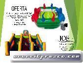 oferta castillos hinchables deportivos- icc business