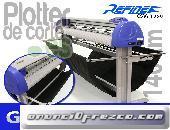 Plotter de corte Refine CSV1350II con servo y lapos 3