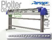 Plotter de corte Refine CSV1350II con servo y lapos 4