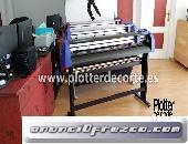 Plotter de corte Refine PRO1350 120cm 3
