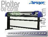 Plotter de corte Refine PRO1350 120cm 4