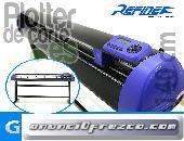 Plotter de corte Refine PRO1350 120cm 5