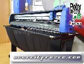 Plotter de corte 160cm Refine PRO1750 3