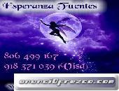 Esperanza Fuentes Tarot Vidente en real y en directo consultas muy economicas