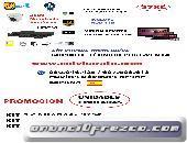 OFERTA KIT VIDEOVIGILANCIA ZOOM MOTORIZADO 720P