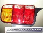 Ford Mustang Normativas Europeas 2