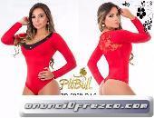 Bodys para Mujeres Latinas 2