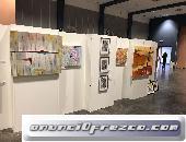 Organización de eventos de arte
