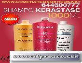 Shampoo Kerastase Vitaliza tu Cabello