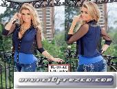 Las Blusas de Damas que te encantan 2