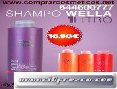 Para la salud de tu cabellera  Shampoo wella 2