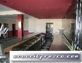 Bar CAFETERÍA en alquiler