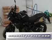 Yamaha Tracer 700  2