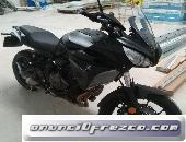 Yamaha Tracer 700  3