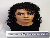 Michael Jackson busto tamaño natural