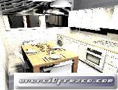 Reformas de cocinas 3