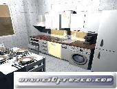 Reformas de cocinas 4