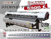 StormJet Subli impresora de sublimacion de 160 cm calidad economica