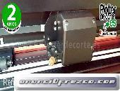 Refine EH 721 con SignMaster plotter de corte profesional economico 3
