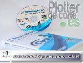 Refine EH 721 con SignMaster plotter de corte profesional economico 4