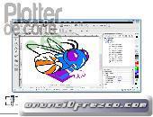 Refine EH 721 con SignMaster plotter de corte profesional economico 5