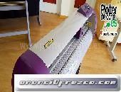 Nuevo plotter de corte Refine CC 720 II robusto profesional 72 cm 4