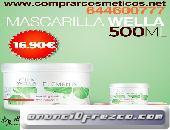Super oferta de Mascarilla wella
