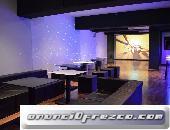 en barcelona locales y espacios para fiestas privadas
